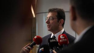 İmamoğlu İBB'nin yeni koronavirüs tedbirlerini açıkladı