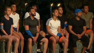 Survivor'dan elenen yarışmacılar Türkiye'ye dönemedi