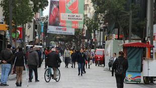 Vaka sayısında 2. olan İzmir'de şoke eden görüntü