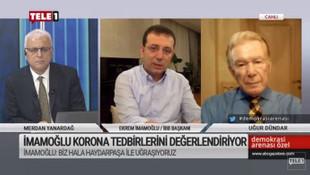 İmamoğlu'ndan Erdoğan'a ''fırsat'' yanıtı