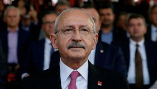 Kılıçdaroğlu: ''Erdoğan'a cevap vermeyeceğim''