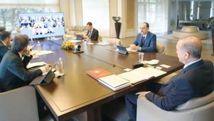 Erdoğan'dan belediye başkanlarına koronavirüs talimatı