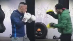 Eski dünya ve Avrupa kickboks şampiyonu Devrim Akarsu, ringlere dönmeye hazır