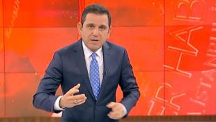 Fatih Portakal'dan maaşlara zorunlu kesinti iddiası !