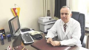 Bir acı haber daha ! Dr. Seyit Mehmet Kayacan'ı kaybettik