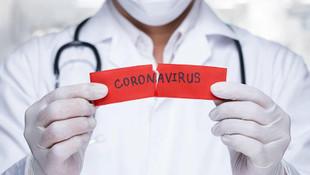 Koronavirüsten ölenlerin sayısı 70 bine yaklaştı