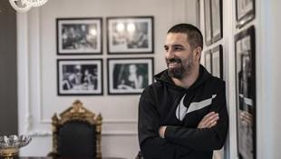 Arda Turan: Galatasaray beni çağırırsa giderim