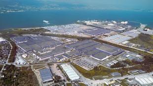 Ford Otosan üretime arayı uzattı