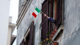 İtalya'da karantinanın kaldırılması gündemde