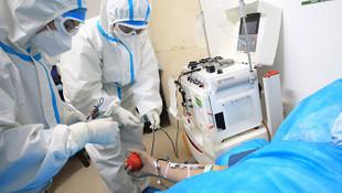 Koronavirüste son durum: İspanya'da 637, İran'da 136 kişi daha öldü