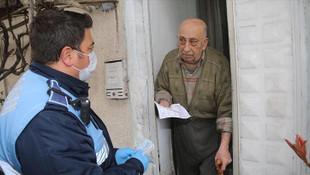 Türkiye onu böyle tanımıştı! Burhan amca da hastaneye kaldırıldı