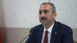 Bakan Gül: 12 hakim ve savcı ile 55 personelde koronavirüs çıktı