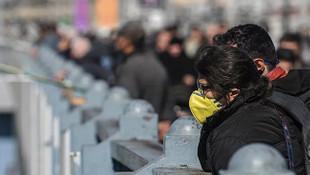 Koronavirüste ölüm oranının en düşük olduğu ikinci ülke Türkiye oldu