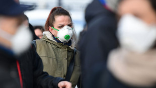 Sağlık Bakanlığı'ndan ek tedbir ! Maske zorunluluğu getirildi