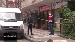 İstanbul Bağcılar'da 4 bina koronavirüs karantinasına alındı!