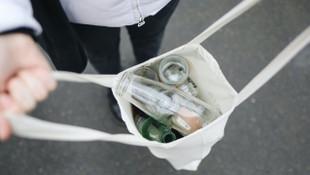 Karantinadaki insanlar çöplerini nasıl atmalı?