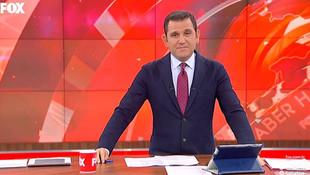 Cumhurbaşkanı Erdoğan'dan Fatih Portakal'a suç duyurusu !