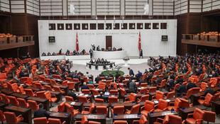 İnfaz düzenlemesi Meclis'te! 3 yıla kadar ceza alana gece hapsi