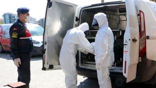 Prof. Dr. Zeki Kılıçaslan: ''Pandemi mayıs başında zirve yapacak''