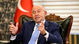 Süper Lig tescil edilecek mi ? TFF Başkanı Nihat Özdemir açıkladı