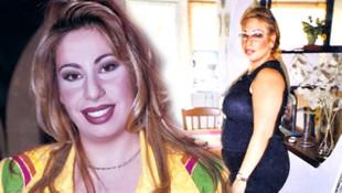 Şarkıcı Linet'in kilolu hali şoke etti