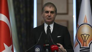 AK Parti'den bağış kampanyasına eleştirilere çok sert yanıt