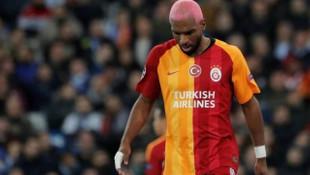 Galatasaray Ryan Babel'i altı aylığına Ajax'a kiraladı