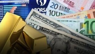 Dolar, euro ve altındaki yükseliş durmuyor! Kritik seviyeler aşıldı