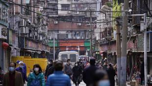 Koronavirüs salgının başladığı Wuhan'da karantina sona erdi