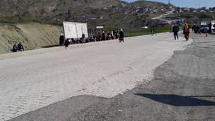 Diyarbakır'da hain saldırı: 5 sivil şehit oldu