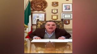 Belediye başkanı böyle isyan etti: ''Kan emiciler!''