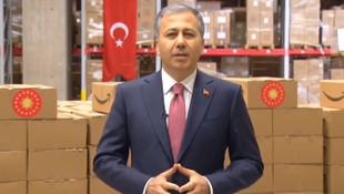 Vali Yerlikaya: ''İstanbul pilot bölge seçildi''