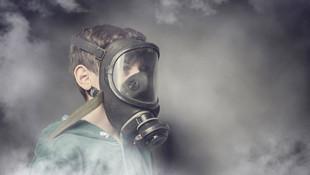 İlk kez ortaya çıktı: Hava kirliliği korona ölümlerini 20 kat artırıyor