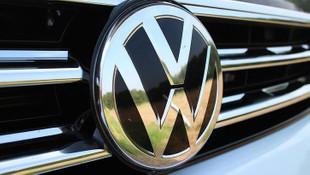 Volkswagen'den ''hızlı şarj istasyonu'' ittifakı
