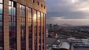 Bakan Koca: Başıbüyük Eğitim ve Araştırma Hastanesi hizmete açıldı