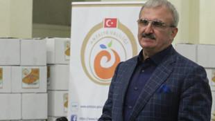 Antalya Valisi: İlginç olaylar yaşanıyor
