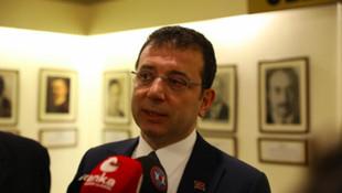 İmamoğlu İstanbul'da 2 hafta sokağa çıkma yasağı istedi!