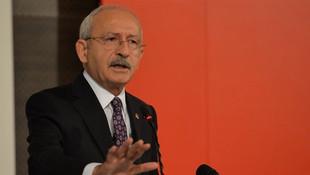 Kılıçdaroğlu: ''Ciddi bir ekonomik krizle karşı karşıyayız''