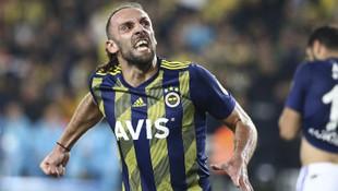 Fenerbahçe'nin aradığı kaynak Vedat Muriç'ten gelecek!