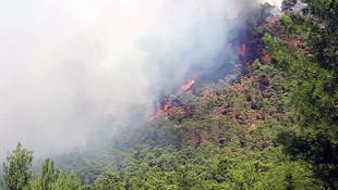 Orman yangınlarında İHA'lar kullanılacak