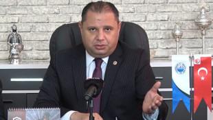 MHP'den sosyal medyaya ''TC kimlik numarasıyla girilsin'' teklifi!