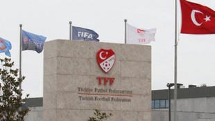 TFF Sağlık Kurulu Futbola Dönüş Öneri Protokolü hazırladı!