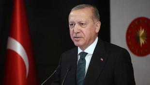 Cumhurbaşkanı Erdoğan açıkladı! 4 günlük sokağa çıkma yasağı!