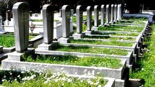 Fransa'da Müslümanlar için mezarlık kalmadı