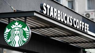 Starbucks mağazalarını açıyor