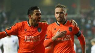 Fenerbahçe'de Visca ve İrfan Can sürprizi