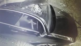 Etiler'de güzellik merkezine silahlı saldırı! Saniye saniye kamerada!