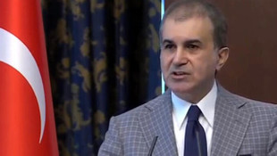 AK Parti Sözcüsü Ömer Çelik'ten ''darbe'' iddialarına yanıt