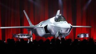 ABD'nin F-35 raporunda flaş Türkiye itirafı!