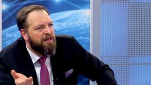 ''Fatih Tezcan bizi tehdit ediyor''